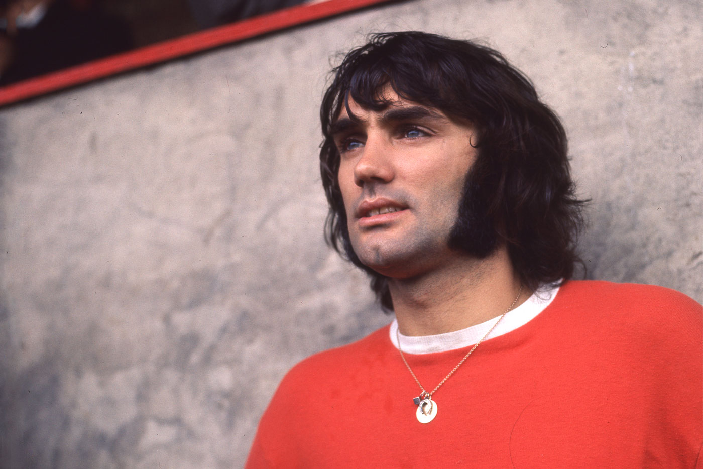 George Best – książę życia umiera