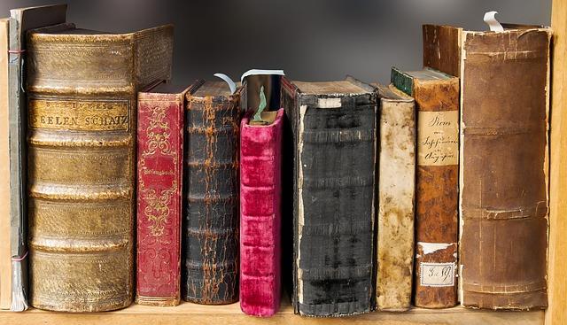 Uzależnienie od książek