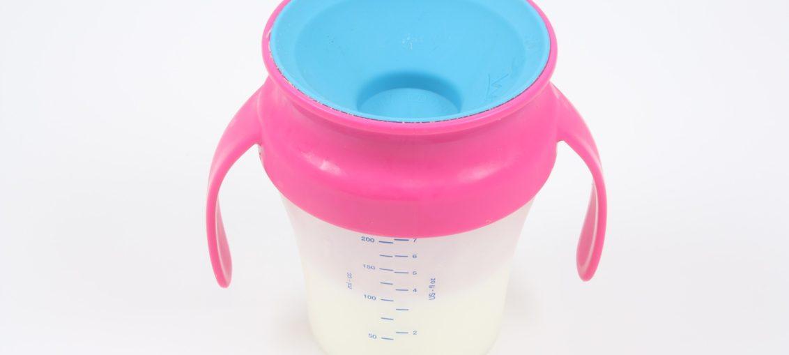 Nietolerancja laktozy - jaka dieta dla niemowląt i dzieci?