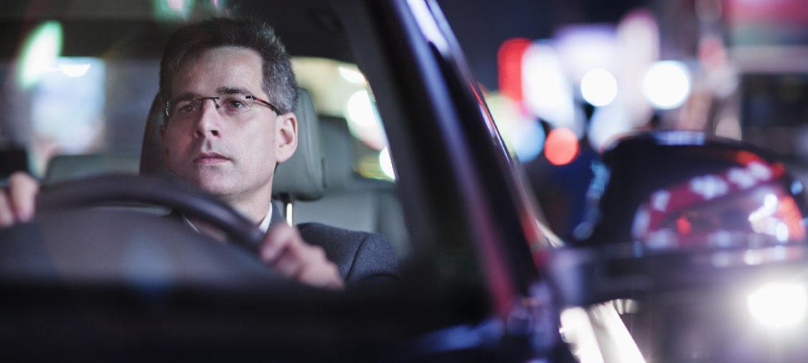 Okulary do jazdy nocą dla kierowców - które wybrać?